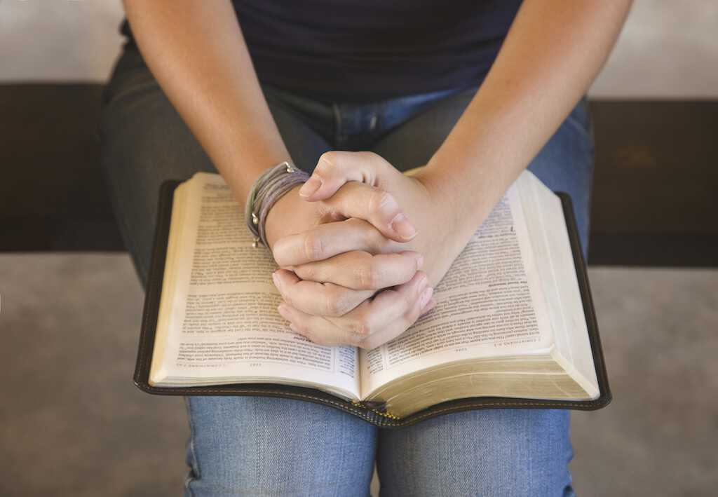 addiction treatment center bible study